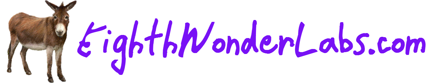 Eighth Wonder Labs