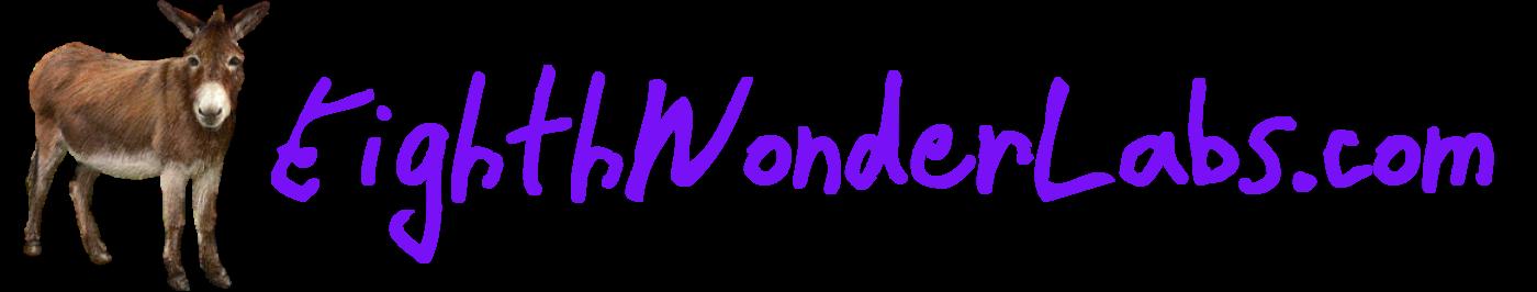 Eighth Wonder Labs